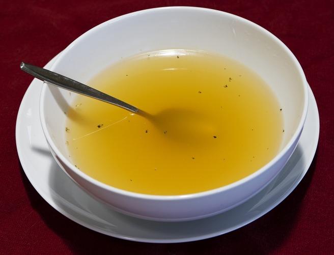 Bowl of Broth